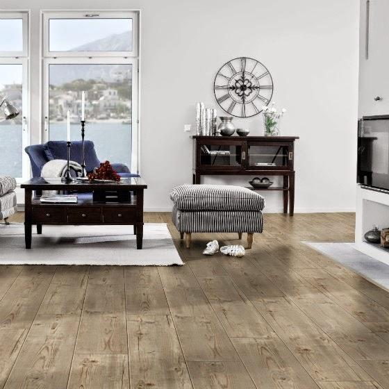 suelos de vinilo con sistema clic de tarkett floors