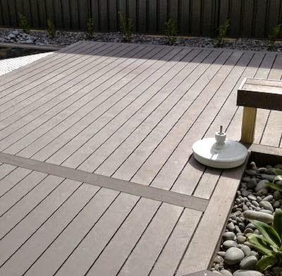 tarimas sinteticas para terrazas