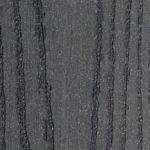 Tarima Exterior Sintetica Maciza - Veta Madera - 2300mm - Gris Claro