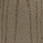 Tarima Exterior Sintetica Maciza - Veta Madera - 2300mm - Oliva Claro