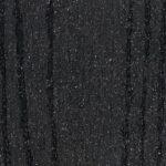 Tarima Exterior Sintetica Maciza - Veta Madera - 2300mm - Gris Antracita
